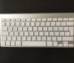 Prodám Apple Wireless Keyboard CZ