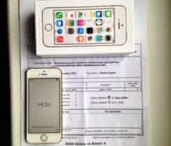 iPhone 5S 32GB zlatý/gold