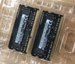 SO-DIMM  DDR3 1600 MHz  2x4GB