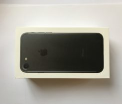 iPhone 7 32gb black/černý