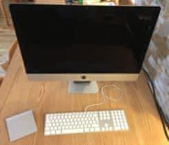 """iMac 27"""" late 2013, i7, 24 GB , 1T FD"""