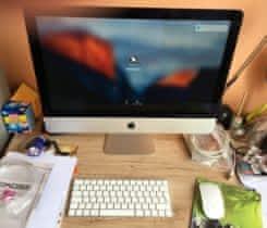 """Apple iMac 21"""" čtyřjádrový i5 2,8GHz…"""
