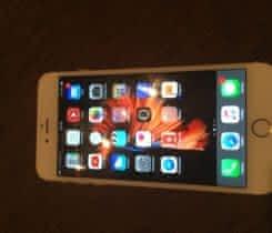 Prodám iPhone 6S Plus 64Gb, gold, záruka