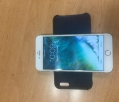 iPhone 6 128GB Gold – záruka, MEGA přísl