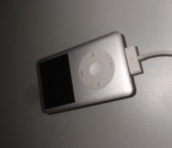 Apple iPod Classic 160 GB
