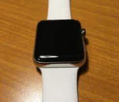 Apple watch 42 mm ocelové