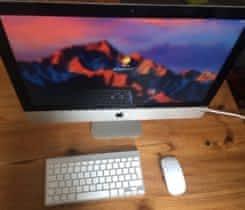 iMac 21,5 palců 2,9 GHz procesor