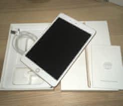 NOVÝ Apple iPad Mini 3 Wi-Fi+Cellular 64