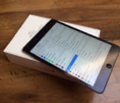 iPad mini 4 – cell+wifi, 64 GB, TOP