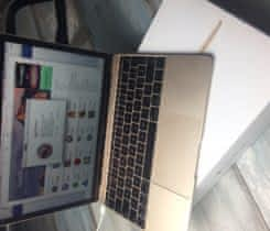 "Macbook 12"" early 2015 gold"