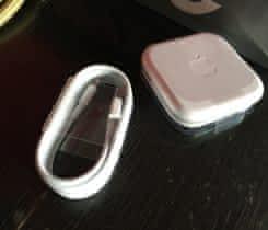 Apple lighting kabel-nový