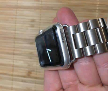 Kryt Spigen Apple Watch  961e06b9b67