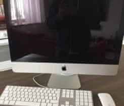 """iMac 21.5"""" i5 2.7GHz/4GB RAM/1TB HDD"""