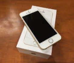 Apple iphone SE 64GB gold v ZARUKE