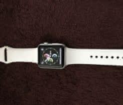 Prodám Apple Warch Sport Záruka 1/2 roku