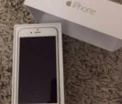 Prodam iPhone 6, 64gb zlatý