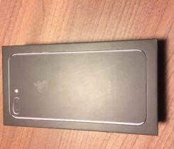 Iphone7 plus, 128 gb – jetblack
