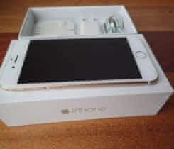 iPhone 6, 64GB zlatý