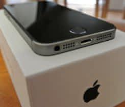 iPhone SE 16GB ochrané sklo + kryt