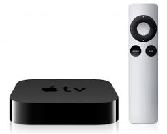 Apple TV 3. generace