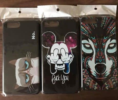 Obaly iphone 7plus