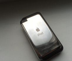 iPod Touch 1st gen. | iOS 1.1