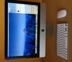 Prodám iMac 21,5 Late 2013