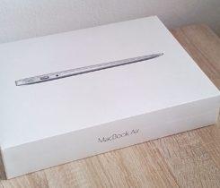 """Nový nerozbalený MacBook Air 13"""" 2016"""