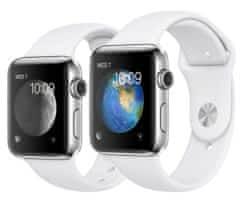 Koupím Apple Watch Series 2  42mm nerez