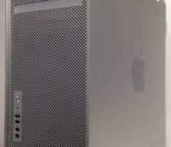 Prodam MacPro xeon 8 core