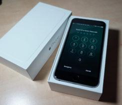 iPhone 6 Plus 64GB šedý