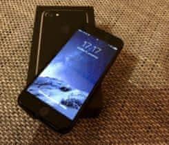 Prodám iPhone 7 Jet Black
