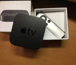 Apple TV kompl.balení