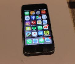iPhone 5S 16GB – starý cca 2 týdny!!