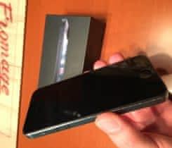 Prodám iPhone 5 black (32GB) – levně