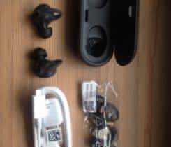 Sluchátka Samsung Gear IconX