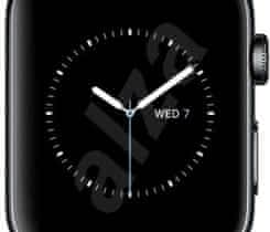 Apple watch 2 nerez ocel