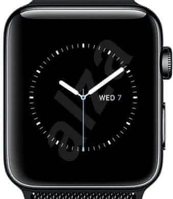 Apple watch 2 nerez ocel
