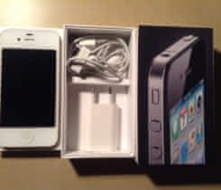 Apple iPhone 32gb white