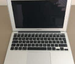 Prodám MacBook Air (11-inch, Early 2015)
