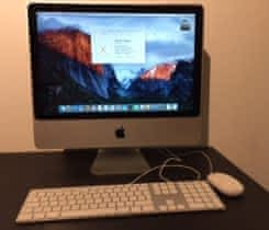 iMac 20 , Mid 2009