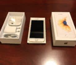 iPhone 6s, 64 GB, Gold, nový
