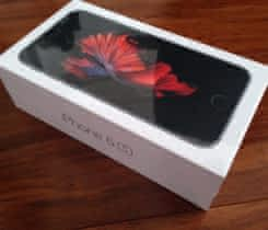 Nový, nerozbalený iPhone 6s, 32 Gb