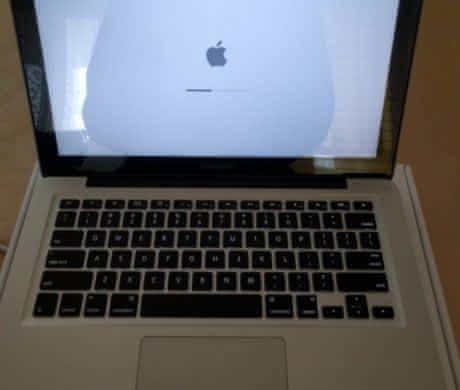 Prodám MacBook Pro 13 Early2011
