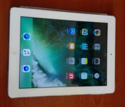 iPad 4 gen 16 GB WiFi