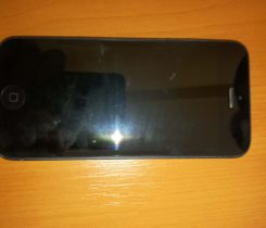 IPHONE 5 16 GB SPACE GRAY + 1 KRYT