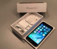 iPhone 6S 128GB TOP STAV
