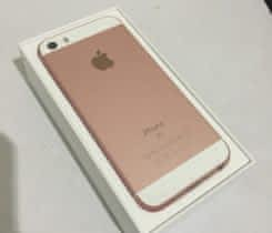 iPhone SE Rose Gold 16GB-perfektni stav