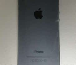 Prodám iPhone 5, 64 GB space grey