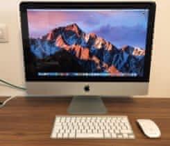 "iMac 21,5"" na steroidech 8GB RAM 756 FD"